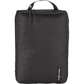 Eagle Creek Pack It Isolate Clean Dirty Cube M black
